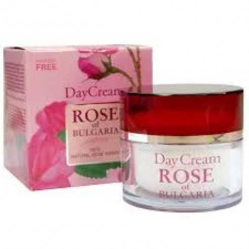 Crema Hidratante Día Rose Of Bulgaria...
