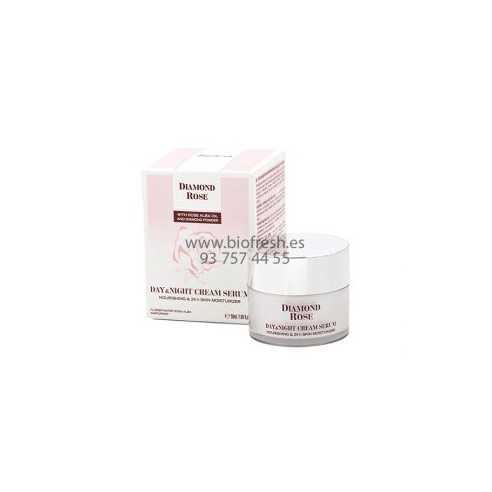 Crema de Día Protección UV FPS20 50...