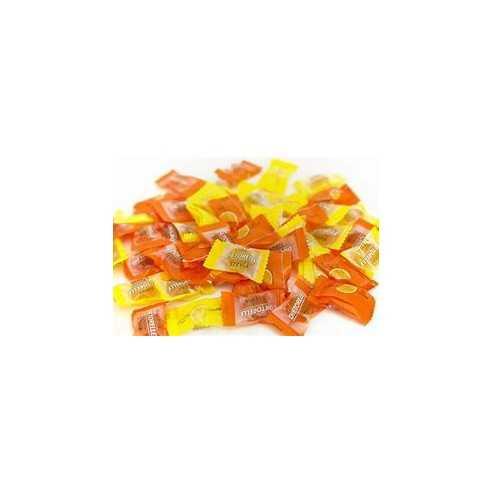 Caramelo blando sin azucar con sabor...