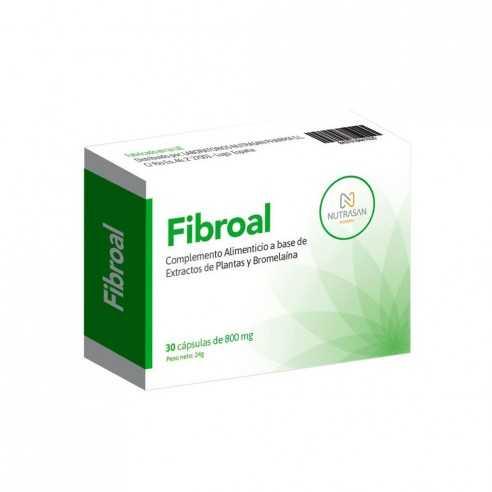 Fibroal complemento alimenticio para...