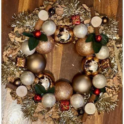 regalo navidad solidario para...