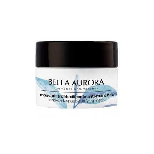 BELLA AURORA MASCARILLA DETOX...