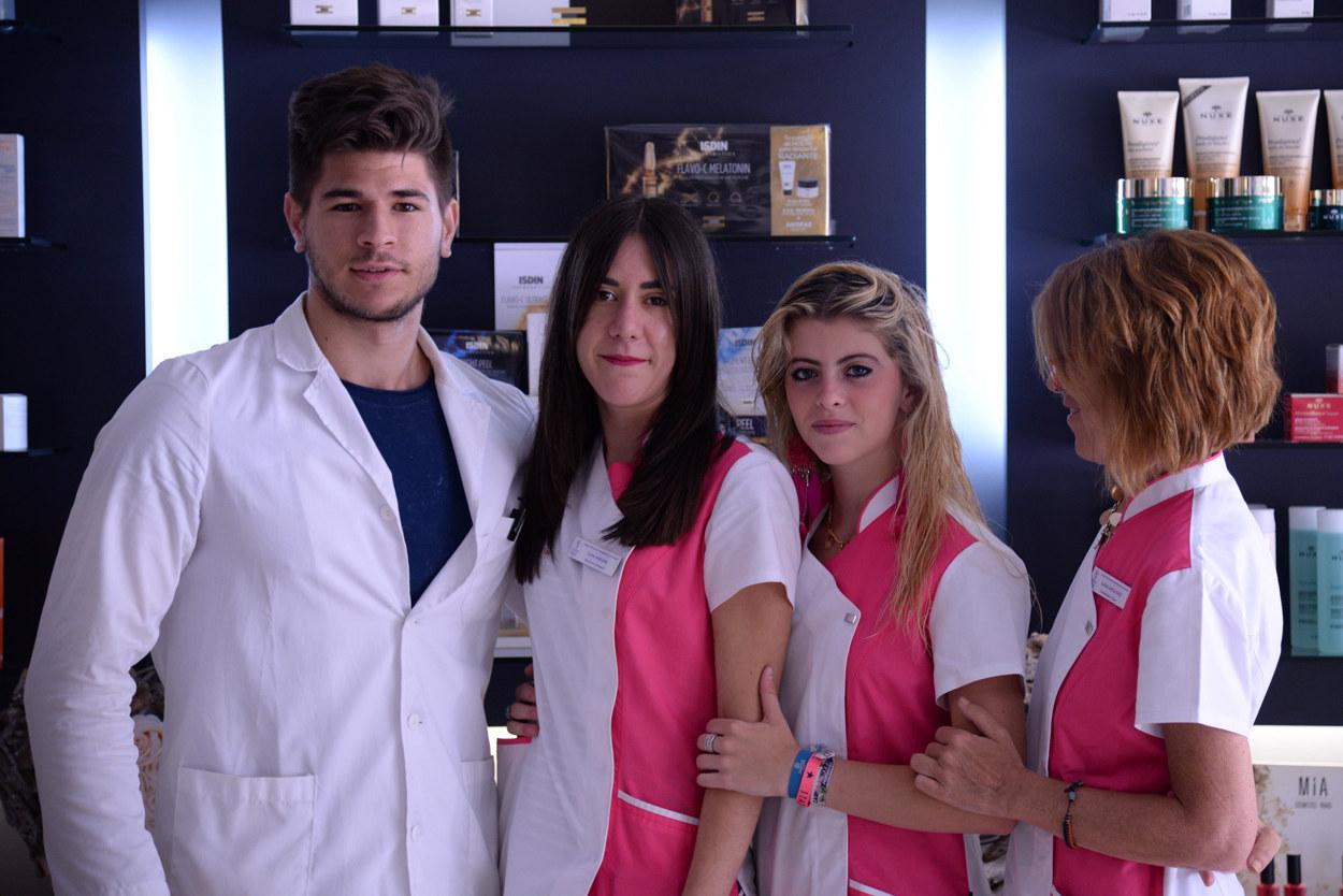 Equipo Farmacia G2